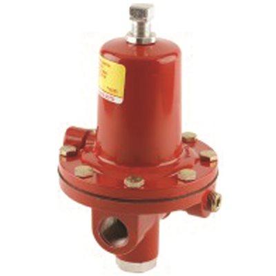 Fisher Mfg  Part # - Fisher Mfg  Gas Regulator High Pressure