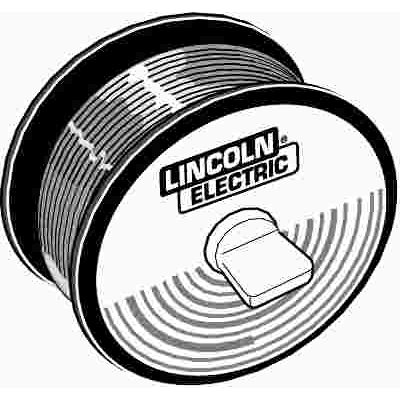 Lincoln Electric Part # - Lincoln Electric Mig Wire