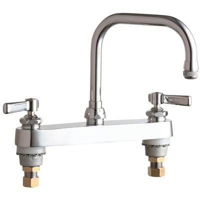 Chicago Faucets Part # 527-ABCP - Chicago Faucets 2-Handle ...