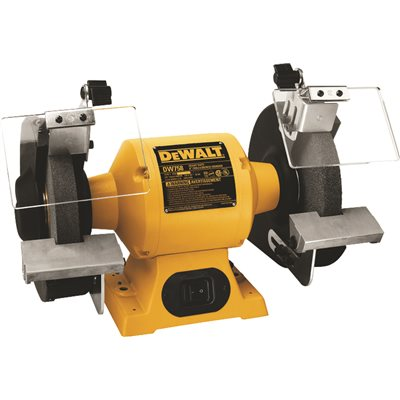 Outstanding Dewalt Part Dw756 Dewalt 6 In 150 Mm Bench Grinder Gmtry Best Dining Table And Chair Ideas Images Gmtryco