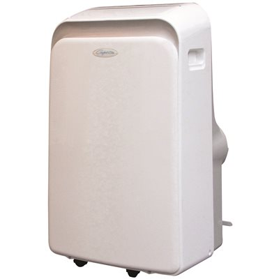 Marvelous COMFORT AIRE PORTABLE AC AND HEAT PUMP, 14,000 BTUH, 115 VOLT