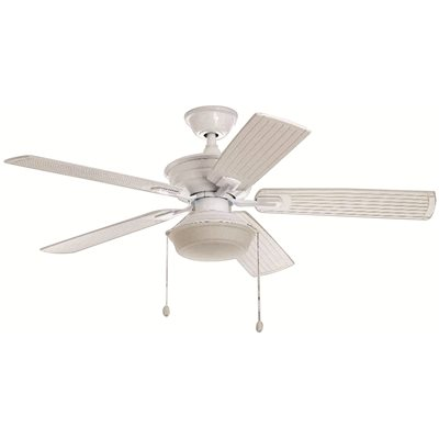 Home Decorators Collection Part Al499i Wh Home Decorators Collection Marshland 52 In Integrated Led Indoor Outdoor White Ceiling Fan With Light Kit Ceiling Fans Home Depot Pro