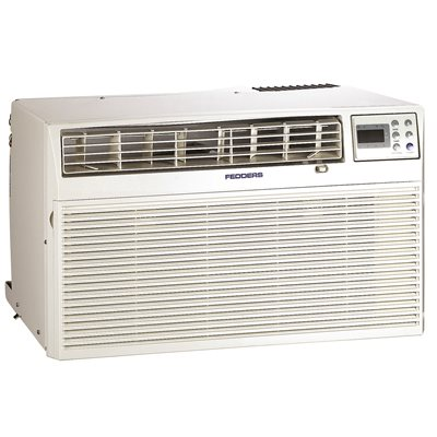Airwell Fedders Part # AET12W7A - Fedders Room Air Conditioner 12000 ...