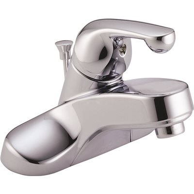 Delta Part # 500WF - Delta Classic Centerset Bathroom Faucet Less ...