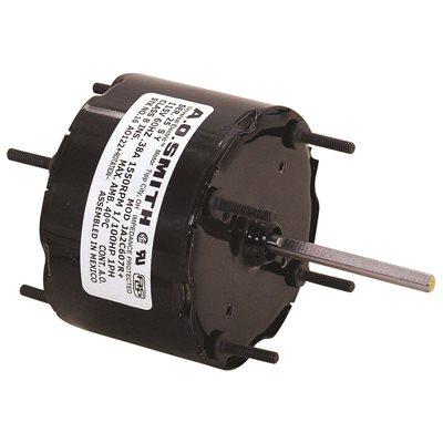 Vent Fan Motor 3.3in Diameter Nutone Broan Bathroom Exhaust Ventilation Part