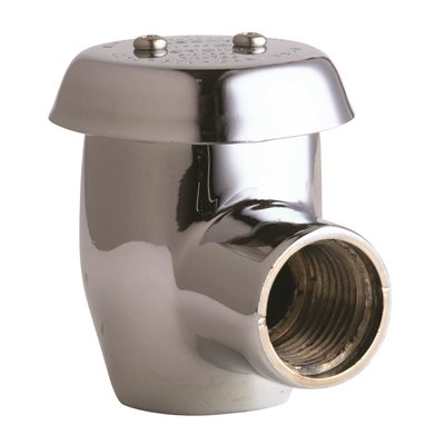 Chicago Faucets Part # 892-ABCP - Chicago Faucet Angle Vacuum ...