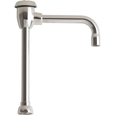 Chicago Faucets Part # GN2BVBJKABCP - Chicago Faucets® Lead-Free ...