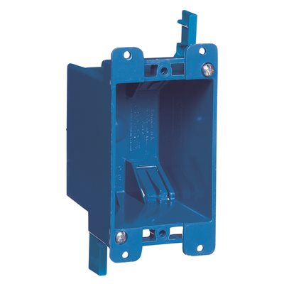Electrical Boxes, Covers and Accessories