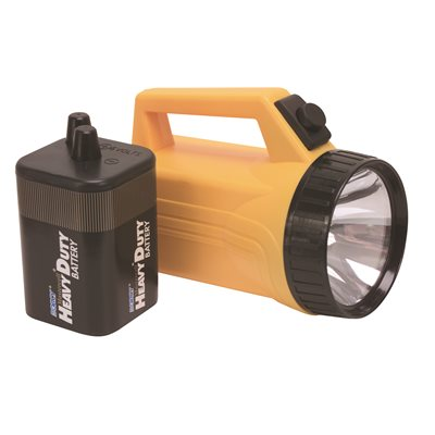 LANTERN LIGHT 6 VOLT