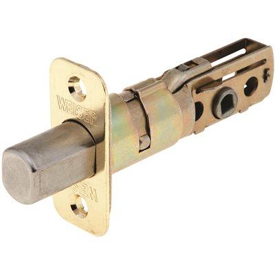 Weiser Part # 41285 DB LTCH RL WS 3 - Weiser Adjustable Lock