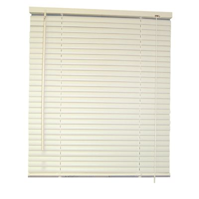 alabaster mini blinds inch designers touch mini blind metal vinyl 31 in 64 part mini blind metal vinyl
