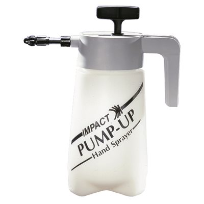 Impact Products Part # - Impact Products Sprayer Pump-Up