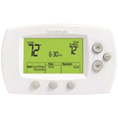 honeywell 2 heat 1 cool t6 pro programmable thermostat manual