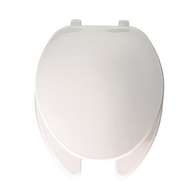 Astounding Bemis Part 175 000 Bemis Elongated Open Front Toilet Creativecarmelina Interior Chair Design Creativecarmelinacom