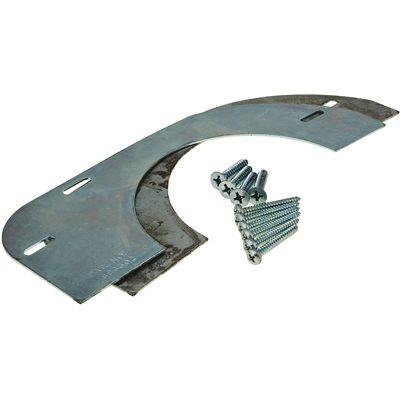 CLOSET FLANGE REPAIR KIT FOR PVC