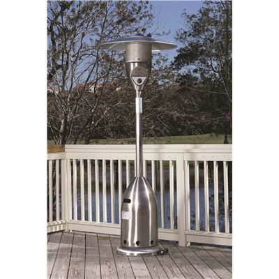 fire sense part 11201 fire sense deluxe propane gas patio
