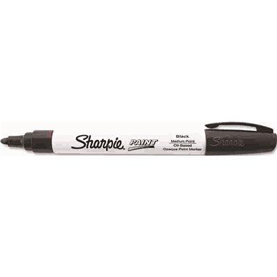Sharpie Part San35549 Sharpie Permanent Paint Marker