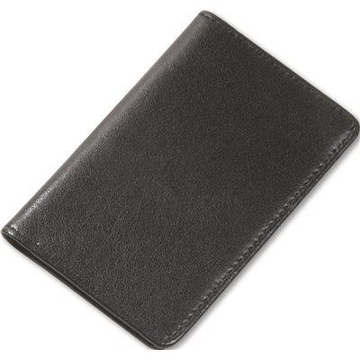 Part regal leather business card wallet holds 25 2 x 3 12 cards regal leather business card wallet holds 25 2 x 3 12 cards black colourmoves