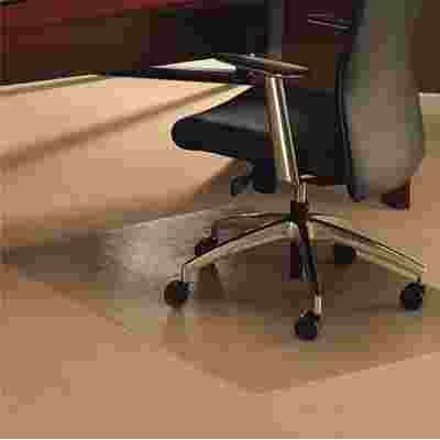 floortex part flr1113427er ultimat chair mat for plush pile