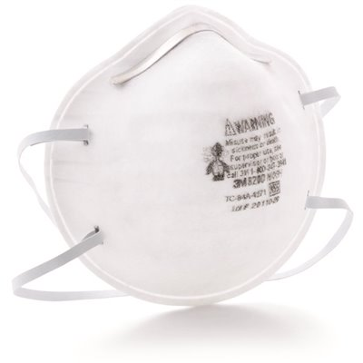 3m 8271 dust mask