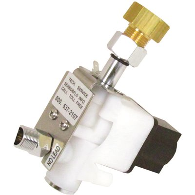 SPEAKMAN SOLENOID FOR S-80XX AND S-8500 SERIES SENSOR FAUCETS