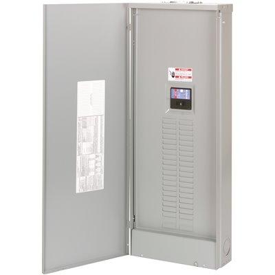 200A Eaton CH42B200R Load Center NEMA 3R 1P 42//42 120//240VAC Main Breaker
