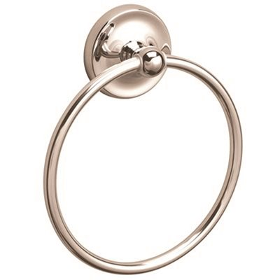 PREMIER BAYVIEW TOWEL RING, CHROME
