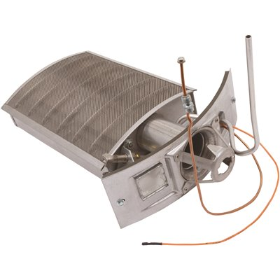 American Natural Gas Water Heater Burner Assembly For Model Bfg 50T40
