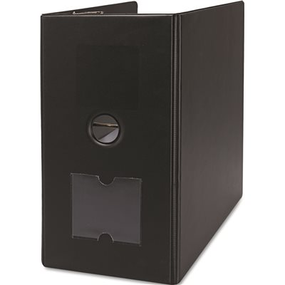part sam16320 clean touch antimicrobial locking d ring binder