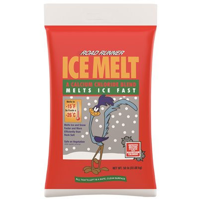 Preseason Ice Melt Deals