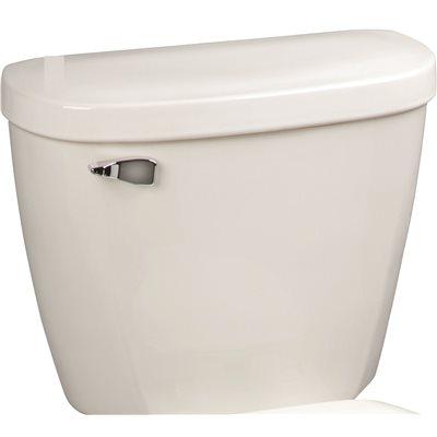 mansfield alto protector toilet 16 gpf white