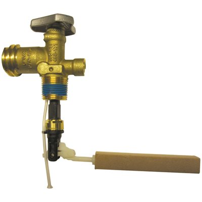 Cavagna Part # 82-8012 - Cavagna Valve 30# Opd With 4 7 In