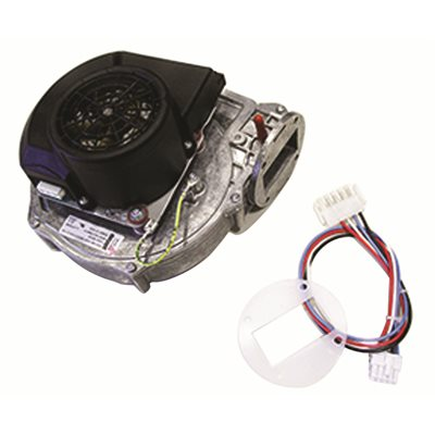 Htp, Inc. Part # 7250P-086 - Munchkin Blower Motor, 140M - Hydronic ...