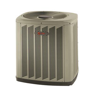 Trane Part Trane Trane 13 Seer 3 0 Ton Air Conditioner R