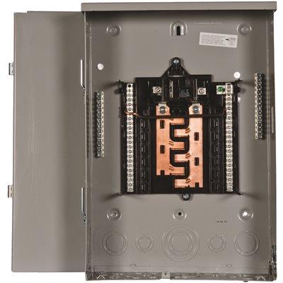 Siemens Part # PW1224B1100CU - Siemens Pl Series 100 Amp 12