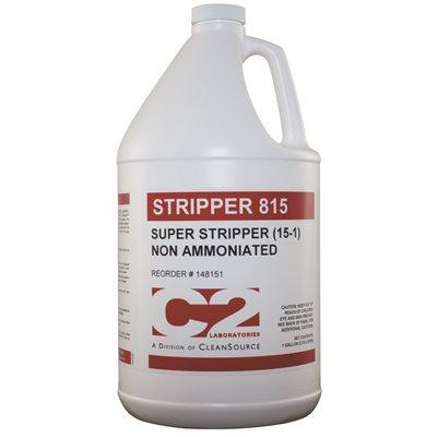 Cleansource Part CLGC CS C Floor Stripper - Floor stripping neutralizer