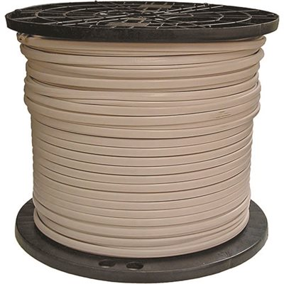 Southwire Part # 63946801 - Romex Nm-B Non-Metallic Sheathed Cable ...