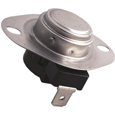 Supco Part # L155 - Supco Clothes Dryer Control Thermostat
