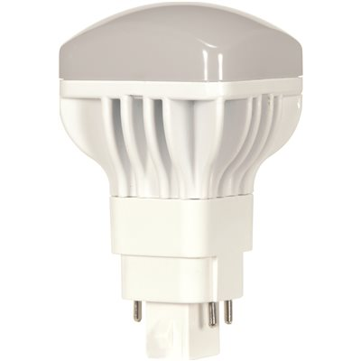 satco products part s9301 satco led lamp 13 watts 3500k 80