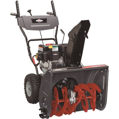 Snow Blower Savings