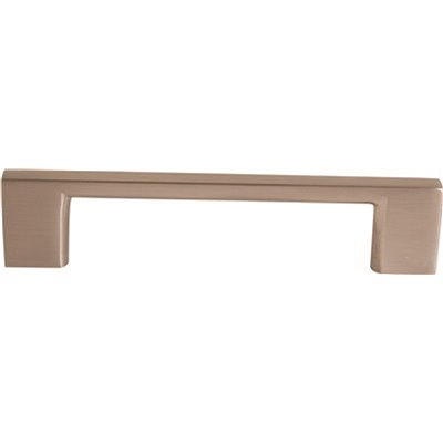 Satin Nickel Anvil Mark 2491941 5-3//8 Cabinet Pull with 3 Center