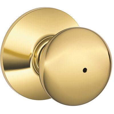 Privacy Interior Bell Stainless Steel Privacy Adjustable for Bed Bath Door Knob