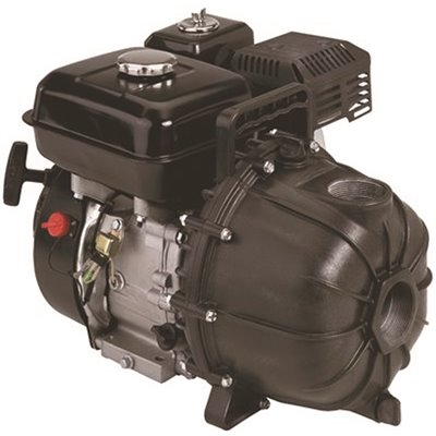 Simer Part 4955 Simer 5 5 Hp Gas Engine Pump Sump Pumps Home Depot Pro