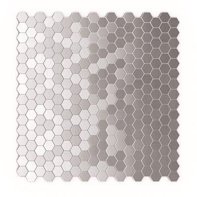 Inoxia SpeedTiles self-adhesive wall tiles