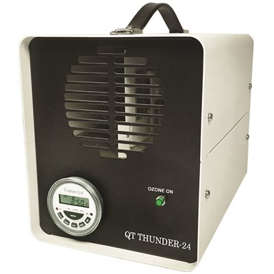 Queenaire Part # QT T24 - Queenaire Qt Thunder-24 Ozone