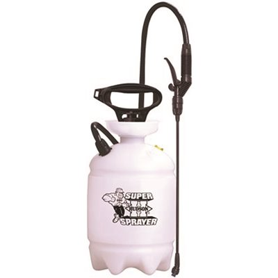 Tank Sprayers and Accessories