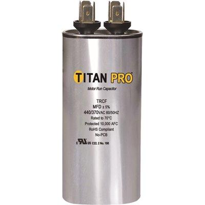 Packard Part # TRCF45 - Packard Titan Pro Run Capacitor 45