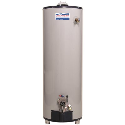 Premier Plus Part Premier Plus Premier Plus 50 Gallon Tall Natural Gas Water Heater Residential Gas Water Heaters Home Depot Pro