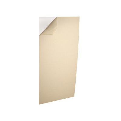 ACRYLIC MIRROR, 24 X 48 IN., 5 PER PACK