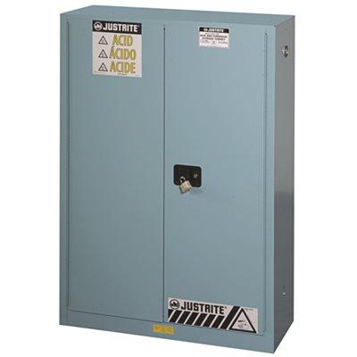 Luxury Justrite 45 Gallon Safety Cabinet